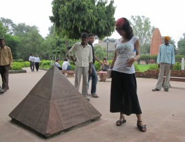 Amritsar Katliamı Anıtı