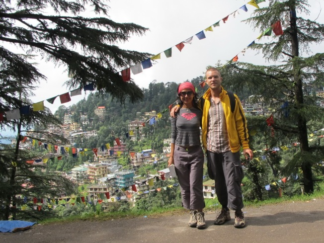 McLeod Ganj - Dharamsala