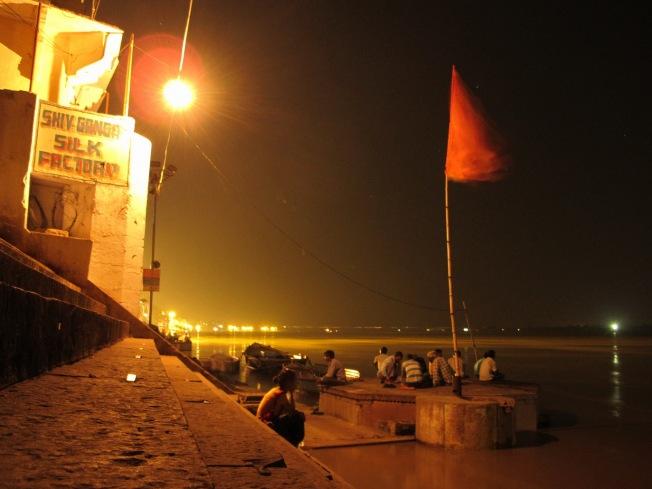 Gece ve Ganj