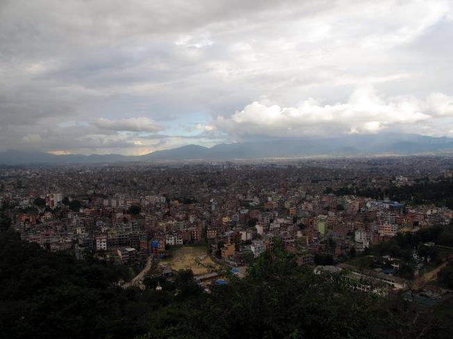 Kathmandu Vadisi