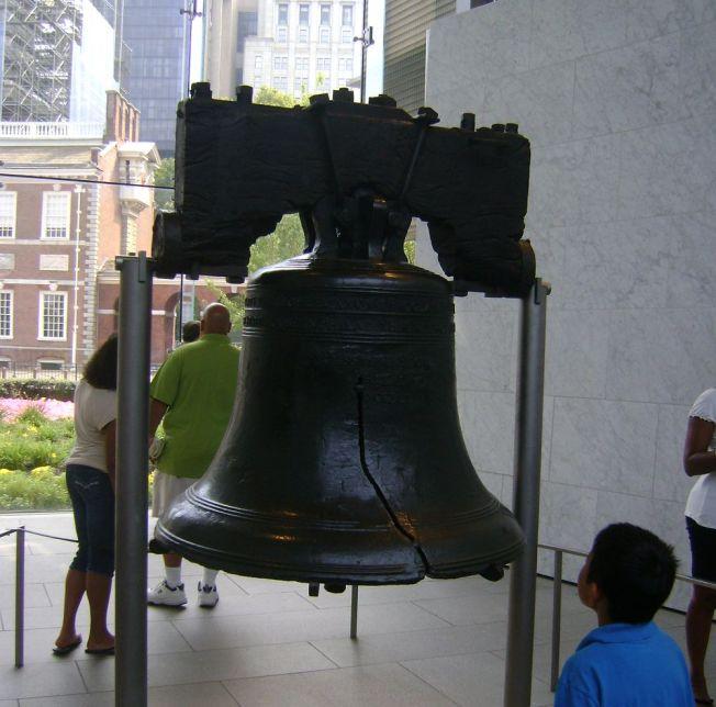 Liberty Bell-Özgürlük Çanı