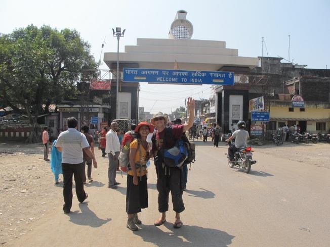 Nepal-Hindistan sınırı: Hoşçakal Nepal, geri döneceğiz!