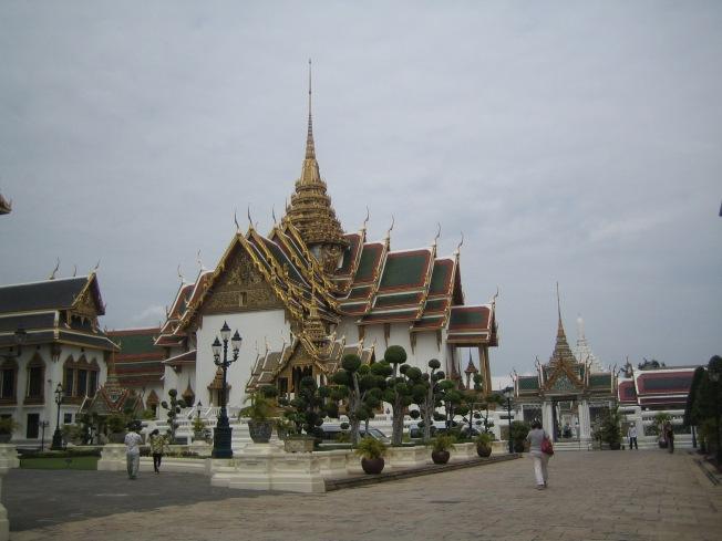 Bangkok Kraliyet Sarayı (Royal Palace)