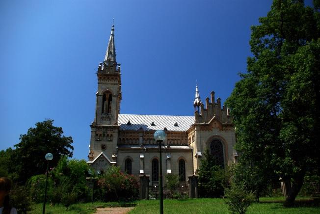 Batum Katedrali