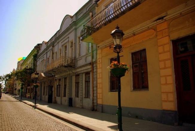 Batum-Eski şehir bölgesi