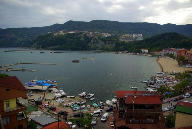 Yeni Liman bölgesi