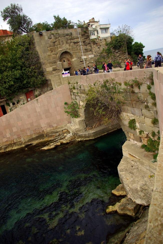 Amasra Kemere Köprüsü