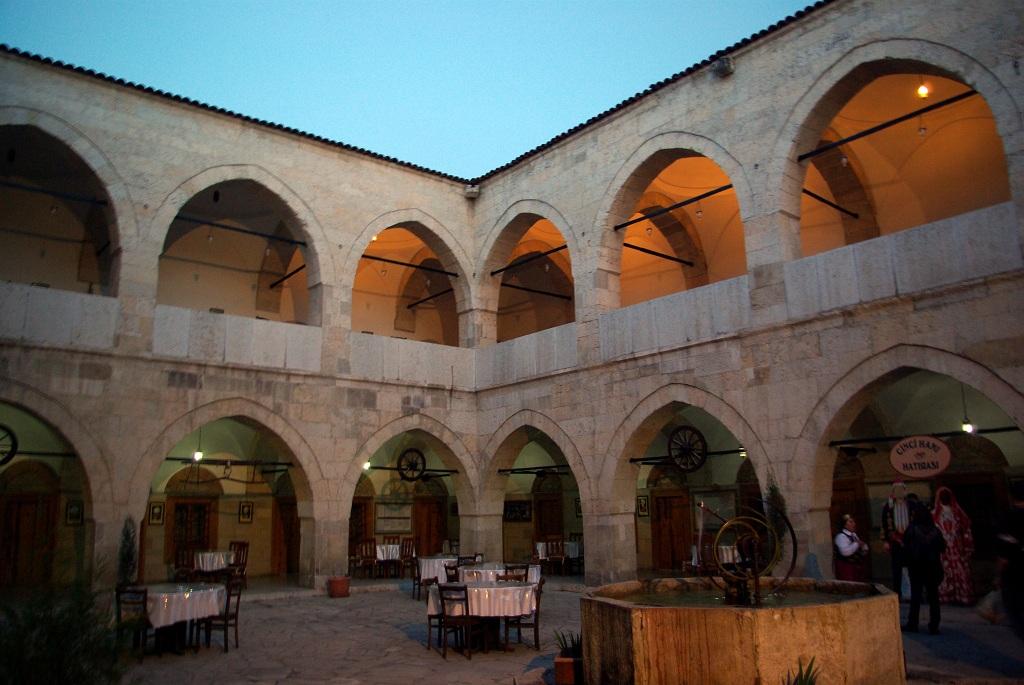 Safranbolu  Seyahat Günlükleri