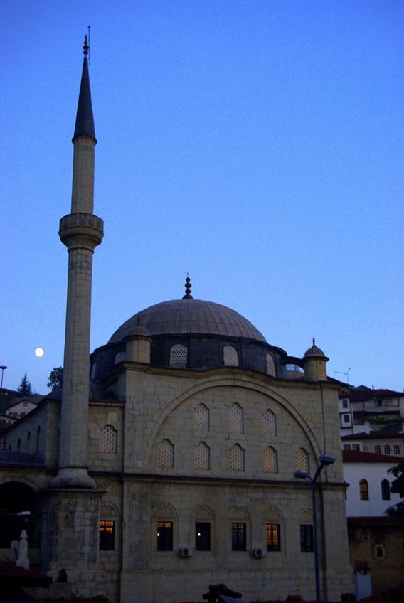 İzzet Mehmet Paşa Cami