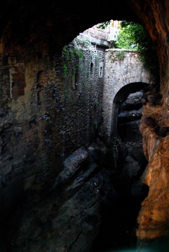Akçasu Kanyonu