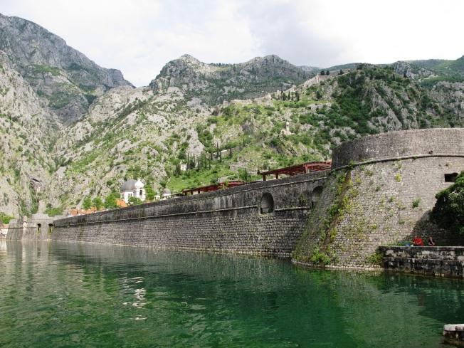 Kotor ~ Karadağ