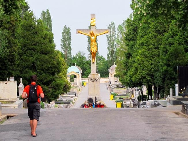 Mirogoj Mezarlığı'ndan kareler