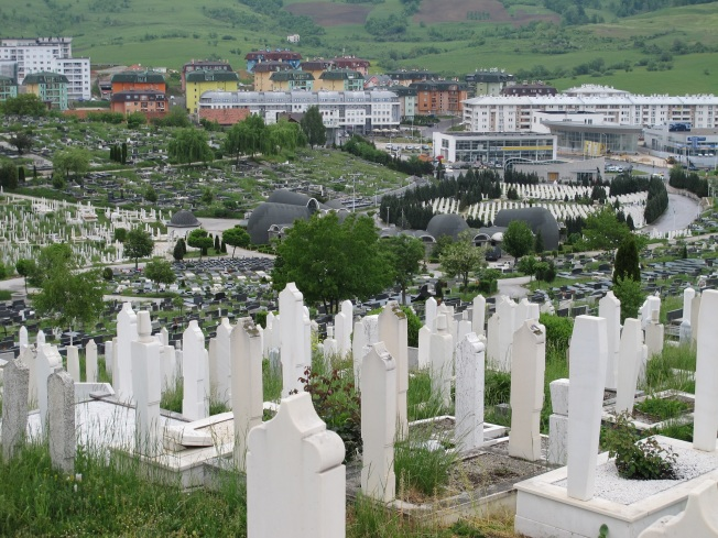 Lion's Mezarlığı