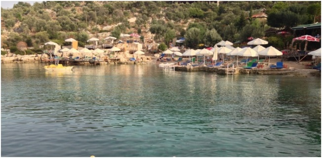 Limanağzı