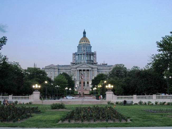 Eyalet Başkanlığı Sarayı