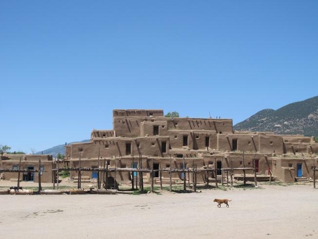 Tarihi köy evleri