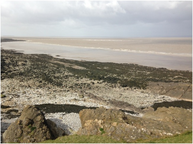Sand Bay – weston-super-mare / Bristol