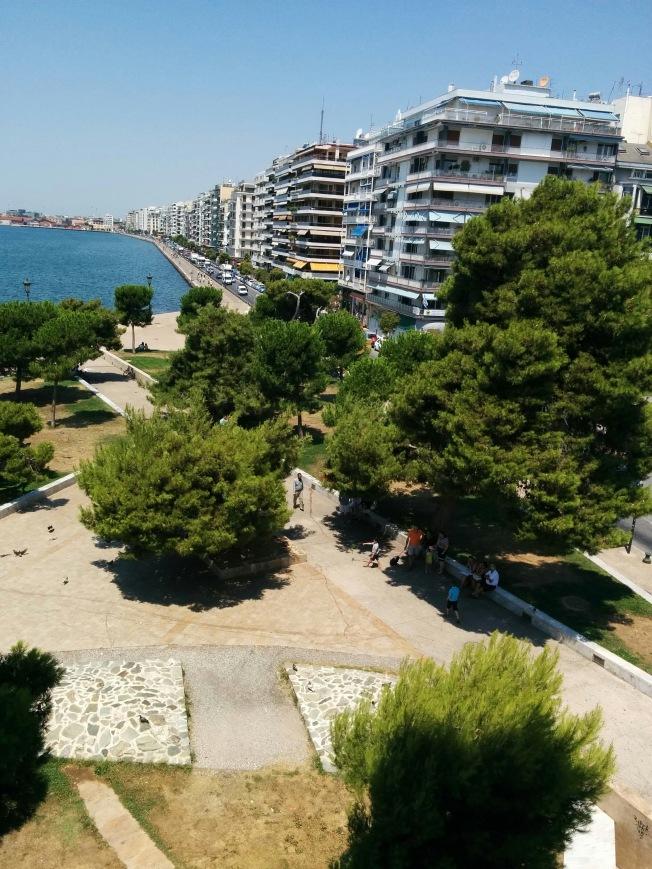 Izmir ve Selanik: hangisi hangisi ?