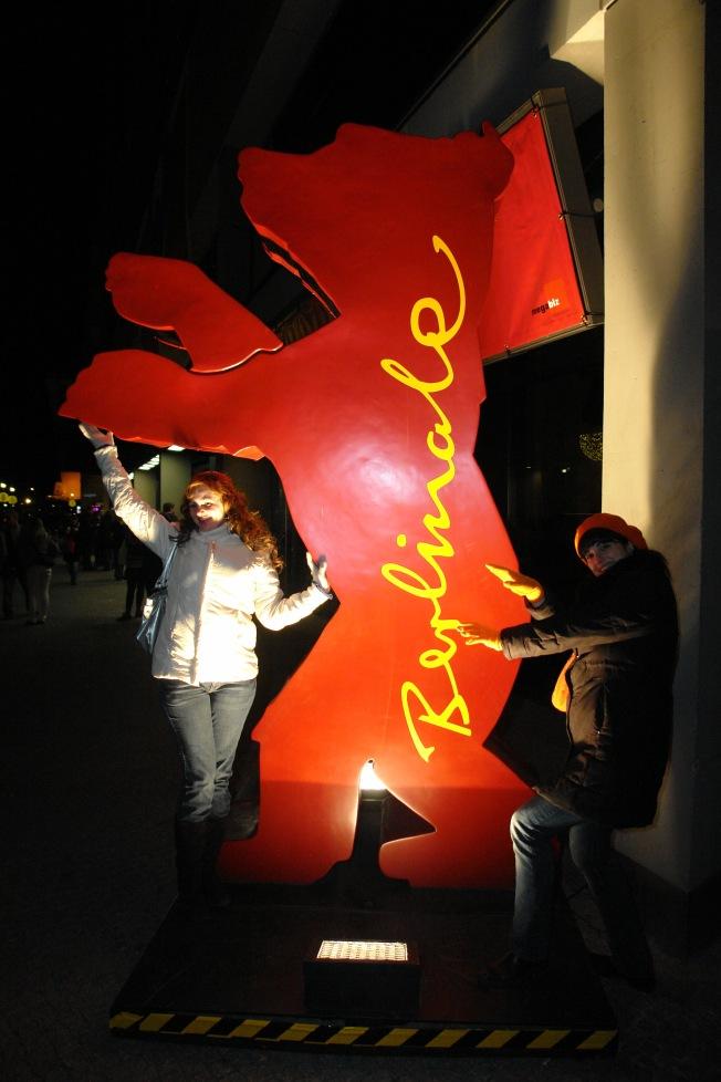 Berlinalede ikinci yilim