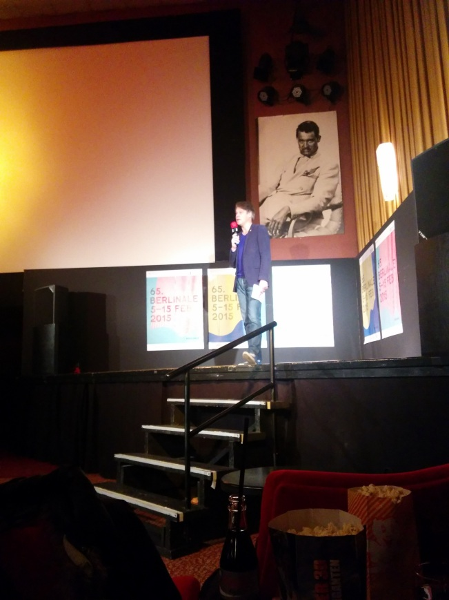 Berlinale Goes Kiez sinemalarından secmeceler