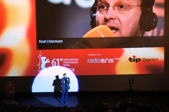 Panorama Halk Ödülü Seremonisi 2011